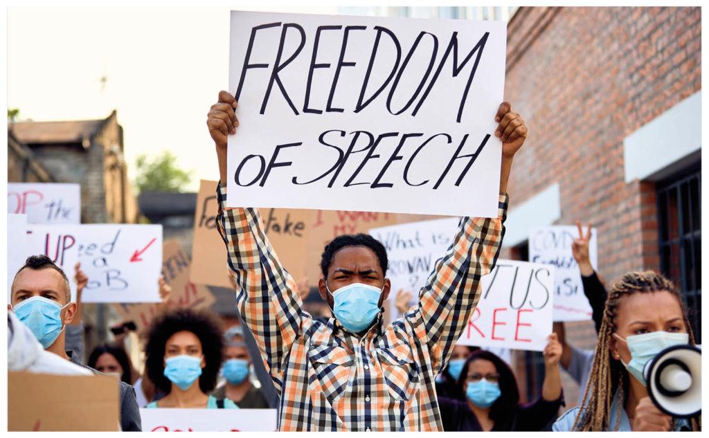 Free speech in 2020 COMPRESS.dsl